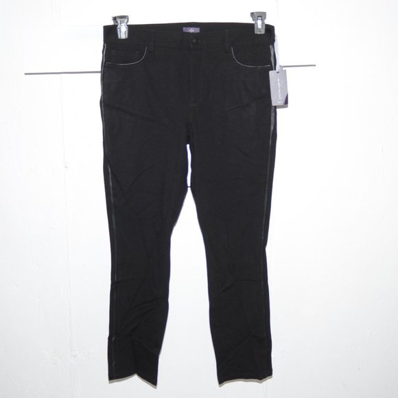 NYDJ Pants - Not your daughter's skinny pants womens size 14 R